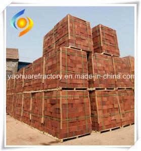 Acid Proof Brick/Refractory Clinker Brick /Red Clinker Tile Acid Resistant Brick for Coke Oven pictures & photos