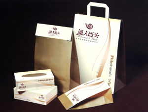 Paper Bags pictures & photos