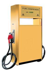 Single Nozzle Wayne Type Diesel Fuel Dispenser pictures & photos