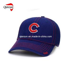 2016 Embriodery Logo Baseball Cap pictures & photos