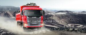 JAC 10wheels 6X4 Heavy Duty Truck Dump Truck