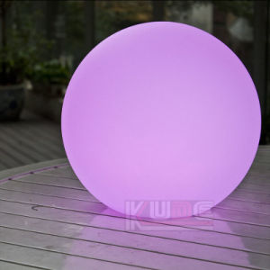 Innovation Glow Ball Cool Multi Color RGB LED Mood Lamp pictures & photos