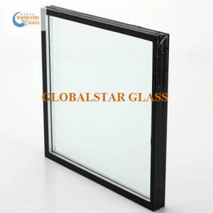 5+12A+5mm Clear Double Glazed Units Glass pictures & photos