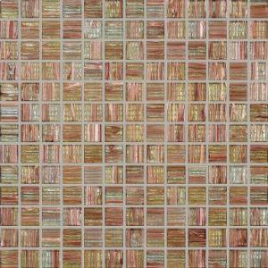 Bathroom Mosaic, Glass Mosaic Tiles (H420044) pictures & photos