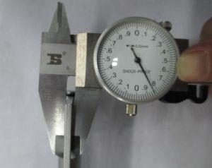 Power Coated Hinge/Silver Color Hinge/ Aluminum Hinge/Door Hinge pictures & photos