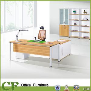 Customized Excellent Melamine Office Desk pictures & photos
