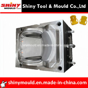 Plastic Injection Chair Mould (CM-04)