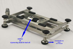 Ce and OIML Electronic Bench Scale pictures & photos