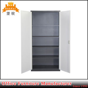 Customized Service Metal Filing Cupboard pictures & photos