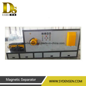 Concentric Eddy Current Separator for Test Use Made in China pictures & photos