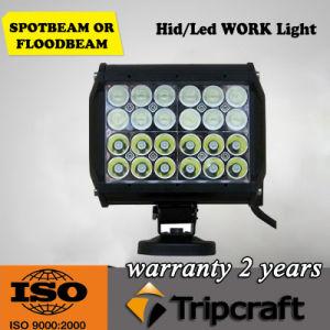 2014 New 6.57inch 72W off Road LED Light Bar Super Bright Affordable Price Latest LED Light Bar