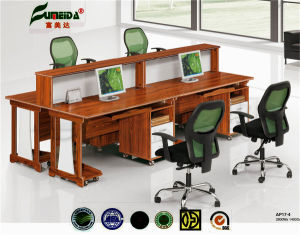 MFC High End Workstation Office Table pictures & photos