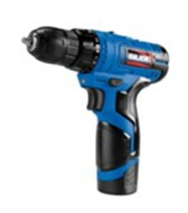 High Quality Lithium-Ion Cordless Drill pictures & photos