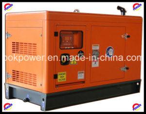 16kw/20kVA Super Silent Diesel Generator Cummins Engine