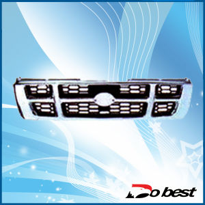 Isuzu D-Max Bumper and Grille pictures & photos