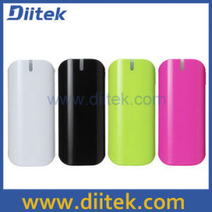Power Bank with 4400mAh (PB-C215)