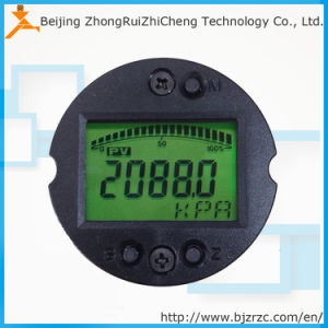 Eja-T Capacitive Pressure Sensor Board, 4-20mA LCD Pressure Transmitter pictures & photos