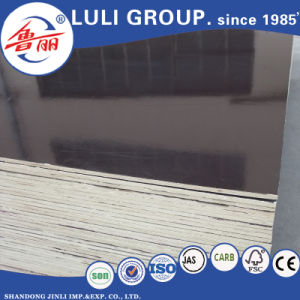 Film Faced Plywood From China pictures & photos