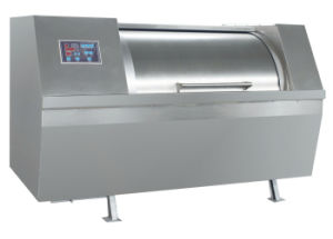 Semi-Automatic 30kg Washer pictures & photos