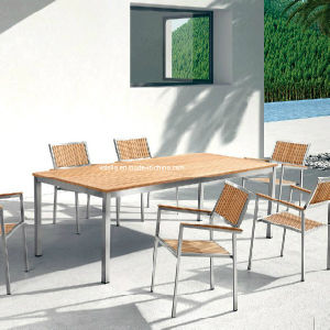 Garden Patio Outdoor Teak Furniture pictures & photos
