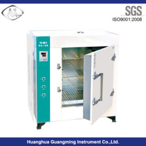 500º C Forc Air Convection Heating and Drying Oven pictures & photos