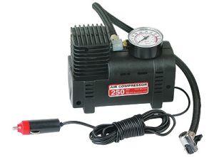 DC12V Plastic Mini Car Air Compressor (Win-704) pictures & photos
