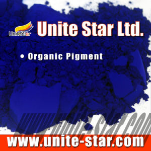 Organic Pigment Blue 15: 1 for Industrial Paint pictures & photos