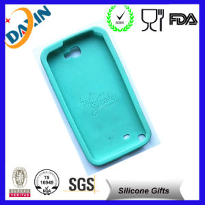 Rubbe Silicone Case for iPhone 6 Plus pictures & photos
