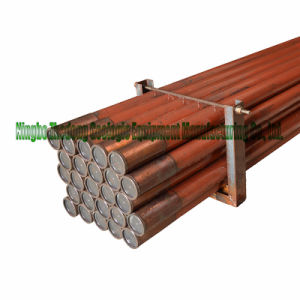 Wirerope Coring Drill Pipe for Steel Pipe
