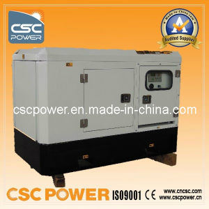 3tnv82A 11kVA Diesel Generator Set with Yanmar Engine
