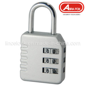 Zinc Alloy Combination Lock (514) pictures & photos