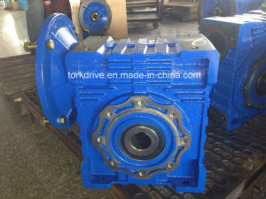 RV130 Worm Helical Gearbox (iron housing) pictures & photos