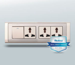 Wall Sockets / Socket 3 Pin