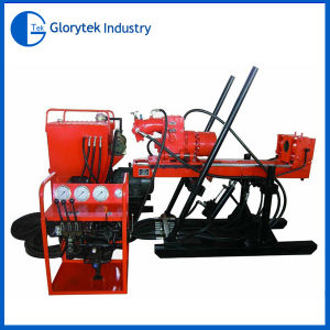 High Quality Deep Borehole Cable Percussion Drilling Rig for Sale pictures & photos