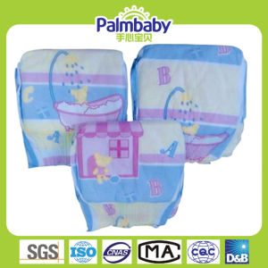 Super Soft Baby Diaper for The Baby pictures & photos