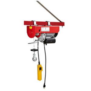 WT-550/1100 Electric Hoist pictures & photos