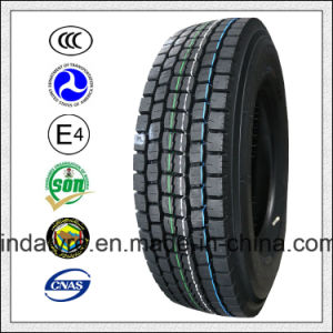 17.5 Inches Tubeless Light Truck and Bus Tire pictures & photos