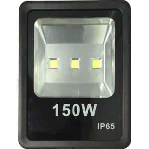 IP65 Slim 50W SMD COB Industrial LED Flood Light pictures & photos