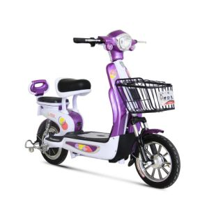 New Year Promotion Electric Bike pictures & photos
