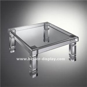 Custom Clear Plexiglass Furniture pictures & photos