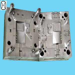 Plastic Mould for Medical Parts (QH-508)