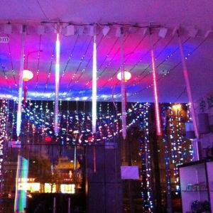 LED Christmas Light (GM-SMD5050-48-12V-L500) pictures & photos