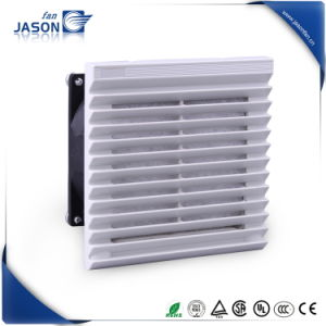 204 mm Fan with Exit Filter Ral7035 Color (FJK6623PB230) pictures & photos