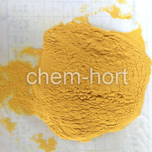 Polyaluminium Chloride for Water Treatment Coagulant, PAC-1 Series pictures & photos
