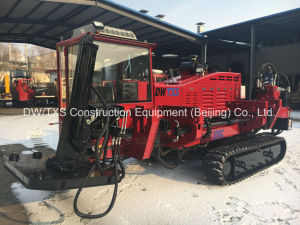 Trenchless Drilling Machine Horizontal Directional Drilling Rig Ddw-200 pictures & photos