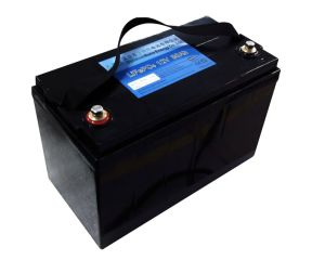 Hot Sell 12 Volt 80ah Lithium Ion Battery Pack pictures & photos