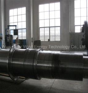 CNC Machining CNC Turning Part Forging Shaft