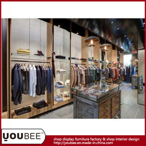 High End Fashion Retail Clothes Shopfitting for Luxury Clothes Store pictures & photos