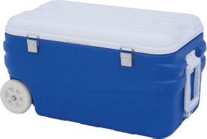 Cooler Box (CCC00016) Capacity: 80L HDPE+PU +PS pictures & photos