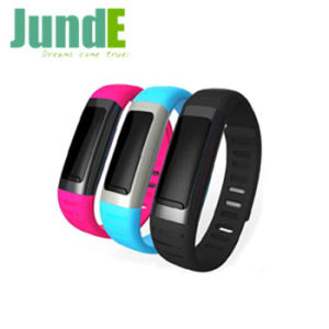 Smart Bluetooth Health Bracelet with Pedometer Sleep Monitor